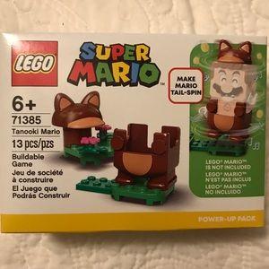 LEGO Super Mario Tanooki Mario Power Up Pack